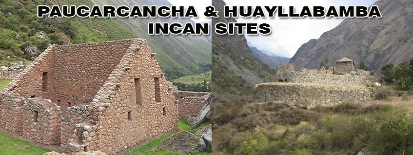 PAUCARCANCHA-AND-HUAYLLABAMBA-by-quechuas-expeditions Inca Trail via Salkantay 4/D 3/N(Recommended)