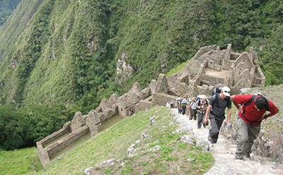 Inca Trail 2D/1N (Short)km104
