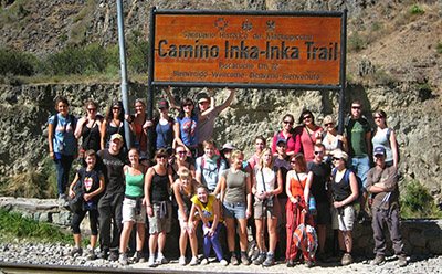 Inca Trail 4D/3N (Private Service)