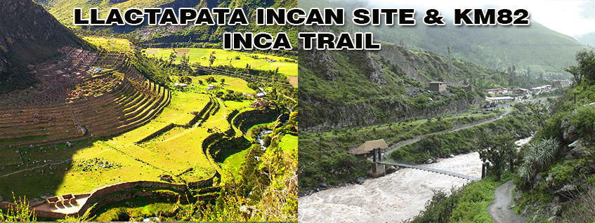 llactapata-and-km-82-by-quechuas-expeditions Inca Trail via Salkantay 4/D 3/N(Recommended)