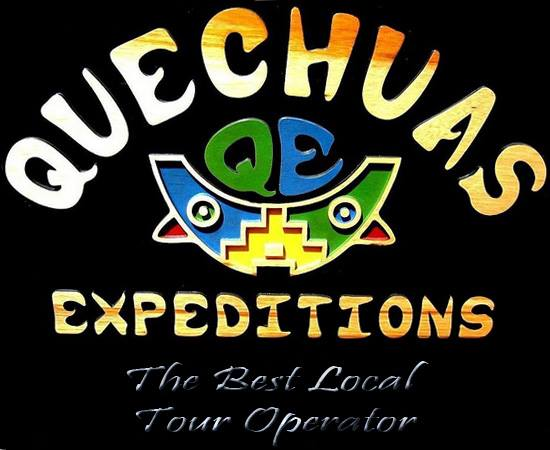 logoquechuaexpeditions