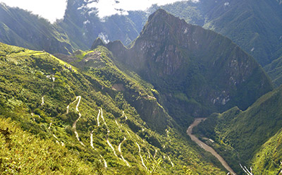 Inca Trail 3/D 2/N (New) KM 104
