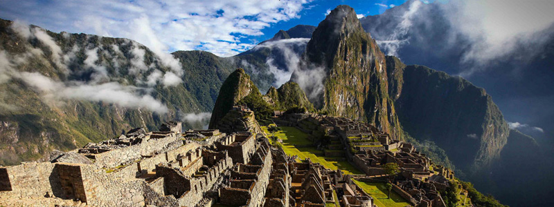 machupicchu-by-quechuas-expeditions Salkantay (Hiking - Biking - Zip Lining) 5/D 4/N (new)