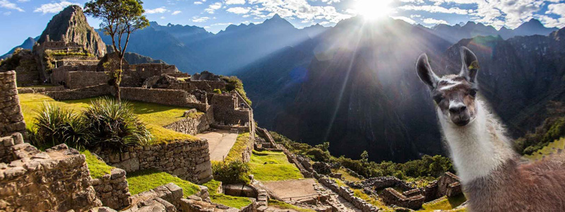 machupicchu-by-quechuas-expeditions1 Inca Trail 3/D 2/N (New) KM 104