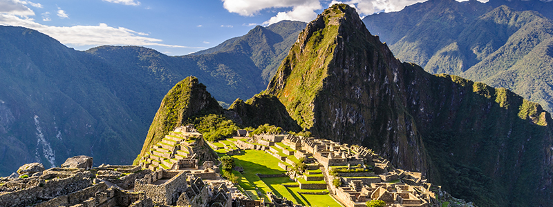 machupicchu-city-1 Salkantay (Hiking - Biking - Zip Lining) 5/D 4/N (new)