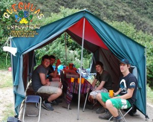 quechuas camping equipment7