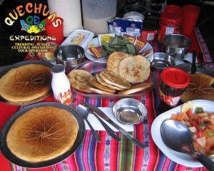 quechuas food2