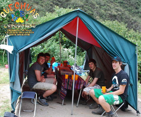 quechuas-camping-equipment7-480x400 Inca Trail Camping Equipment