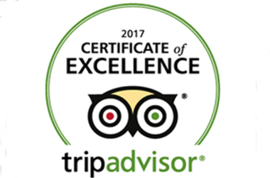 quechuas expeditions certicate of excellence 2017