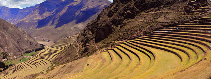 sacred-valley-of-the-inkas Cusco Machupicchu 4D/3N (Classic)