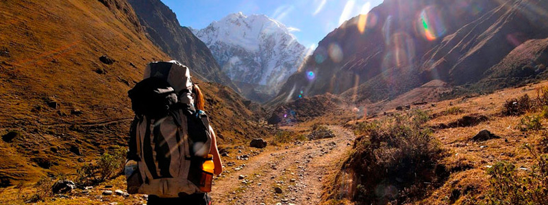 salkantay-trek-by-quechuas-expeditions5 Salkantay Trek 5D/4N(Classic)
