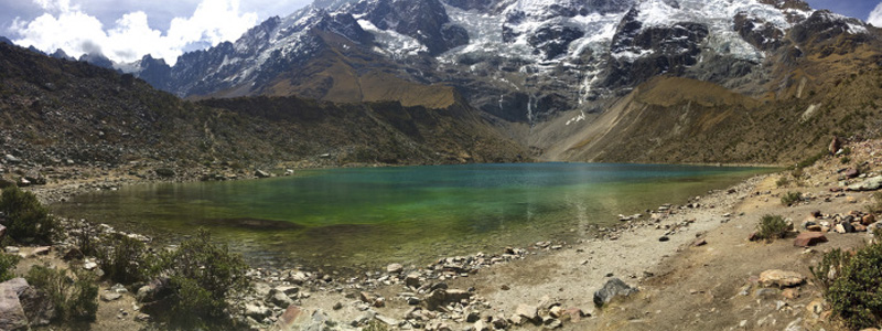 salkantay-trek-humantay-lake-by-quechuas-expeditions3 Salkantay Trek 5D/4N(Classic)