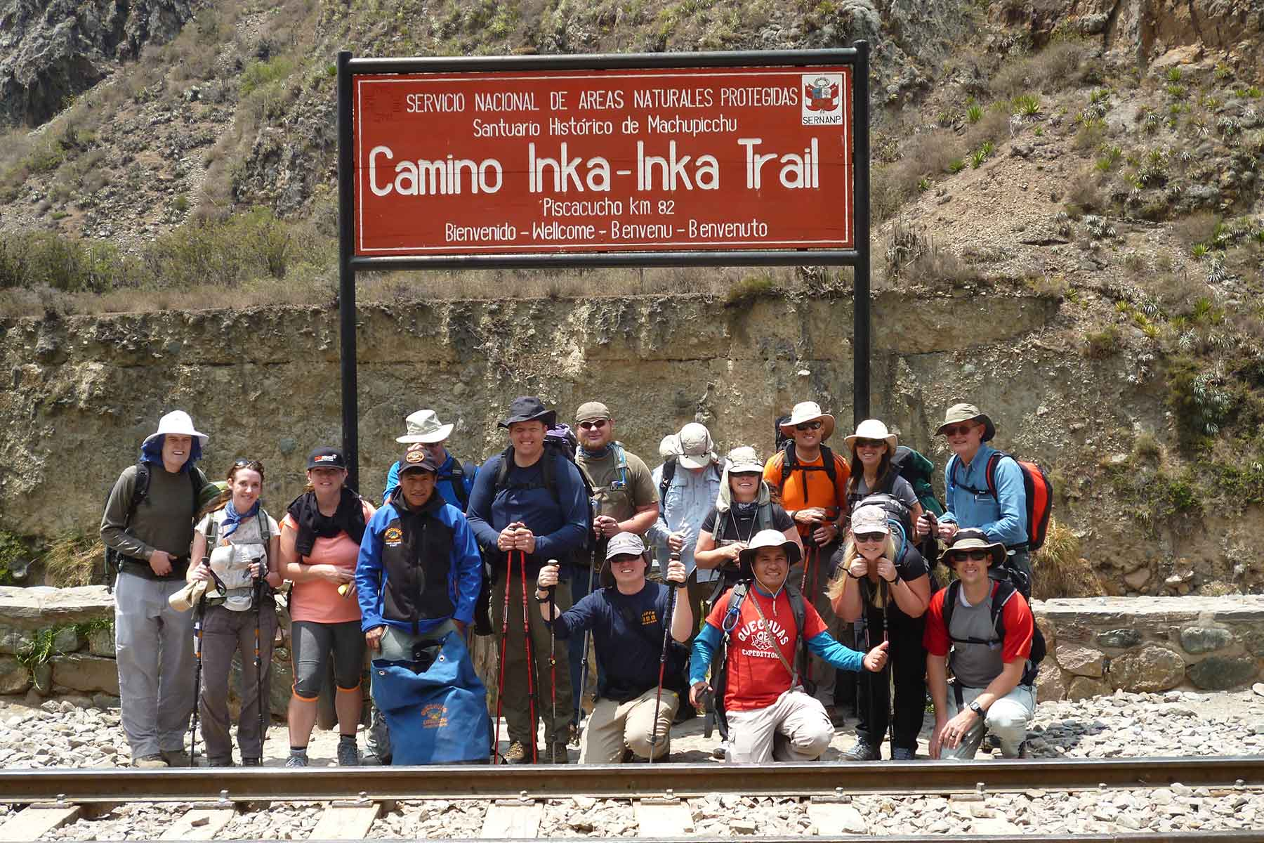 Lima Cusco Special Inca Trail Package 9 Days (8)