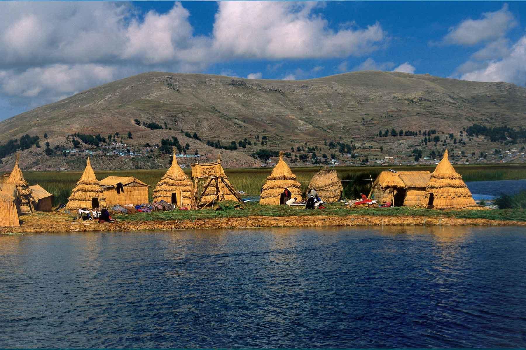 Titica Lake Tour Quechuas Expeditions (2)