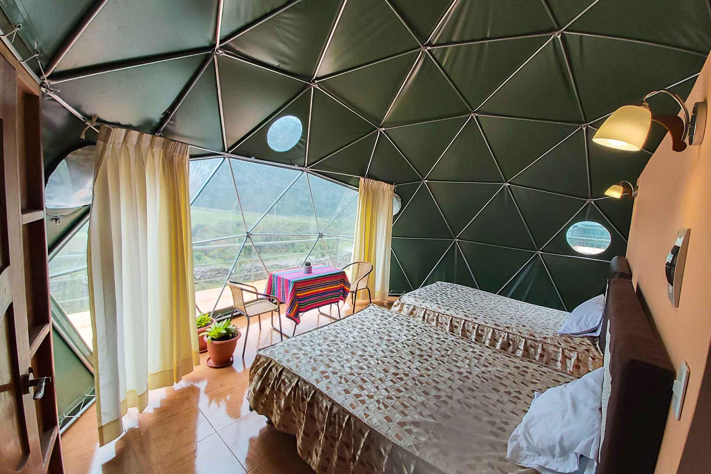 Salkantay-and-Machu-picchu-3D-2N-Sky-Lodge-Domo-New-By-Train