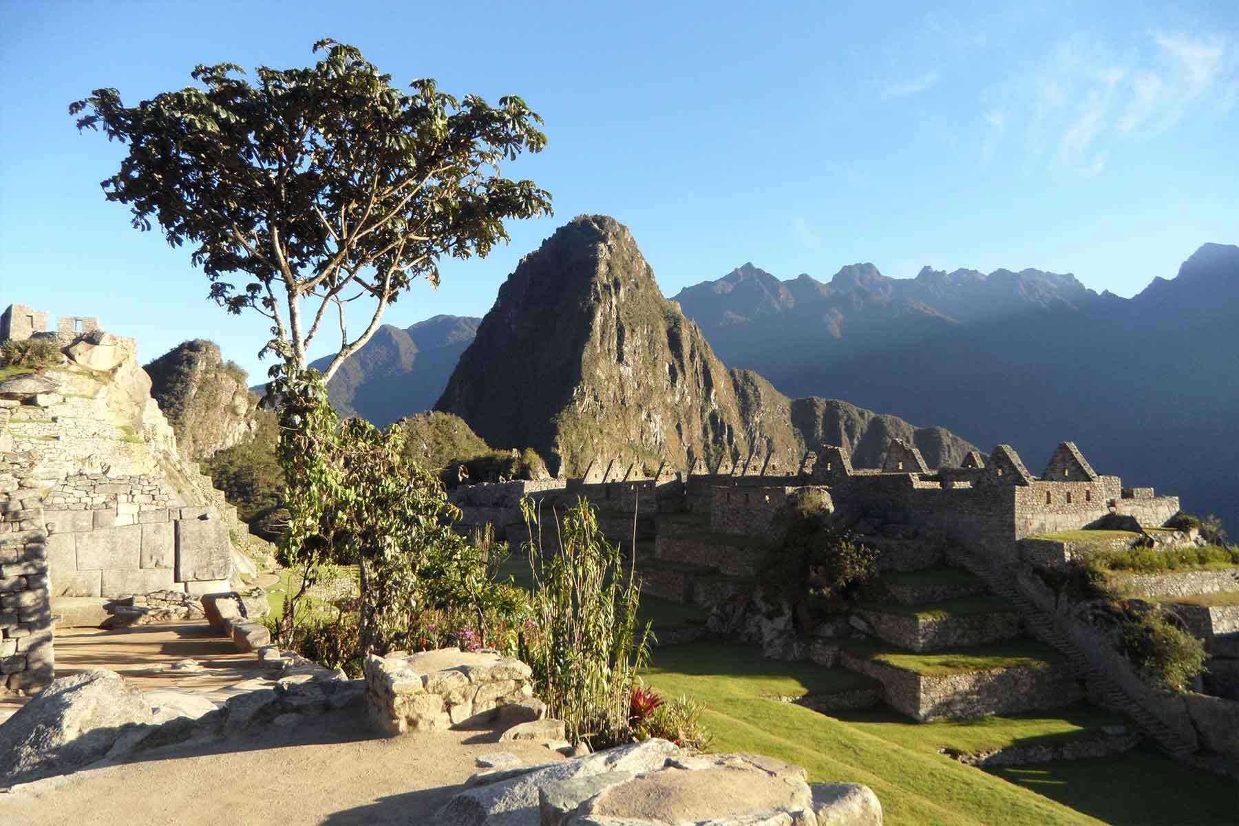 Salkantay Trek 4 days 3 Nights Quechuas Expeditions (4)