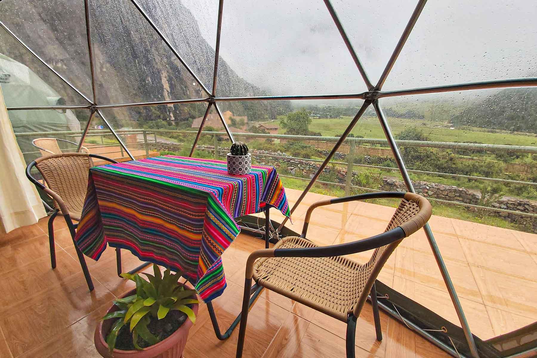 Salkantay Trek 4 days 3 Nights Quechuas Expeditions (6)