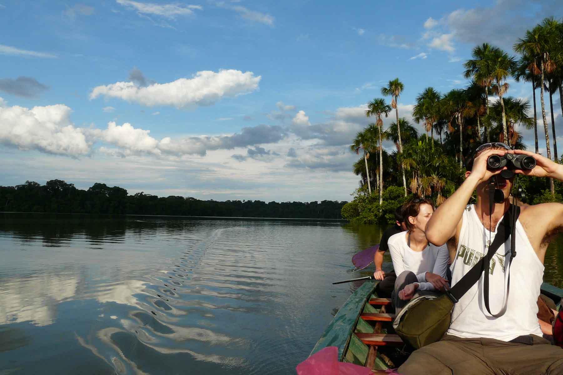 Tambopata Sandoval Lake (13)