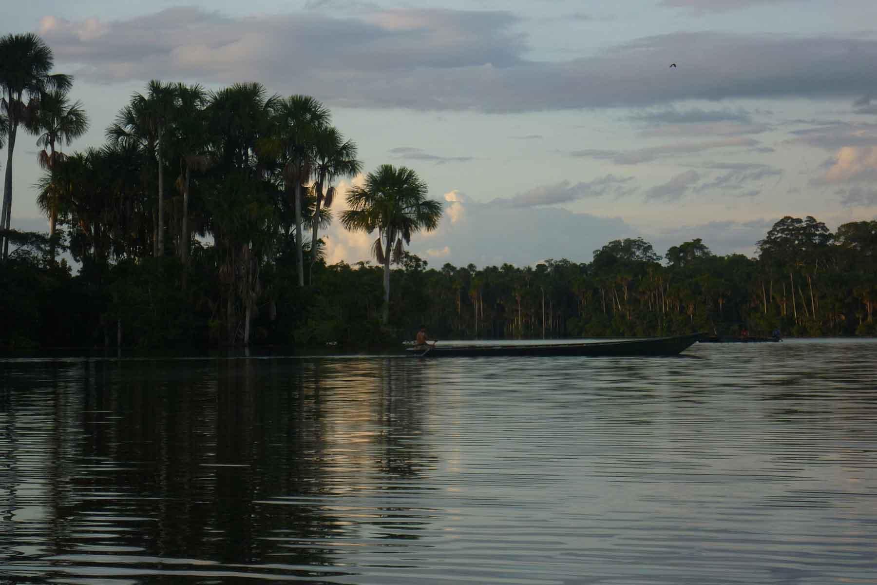 Tambopata Sandoval Lake (2)