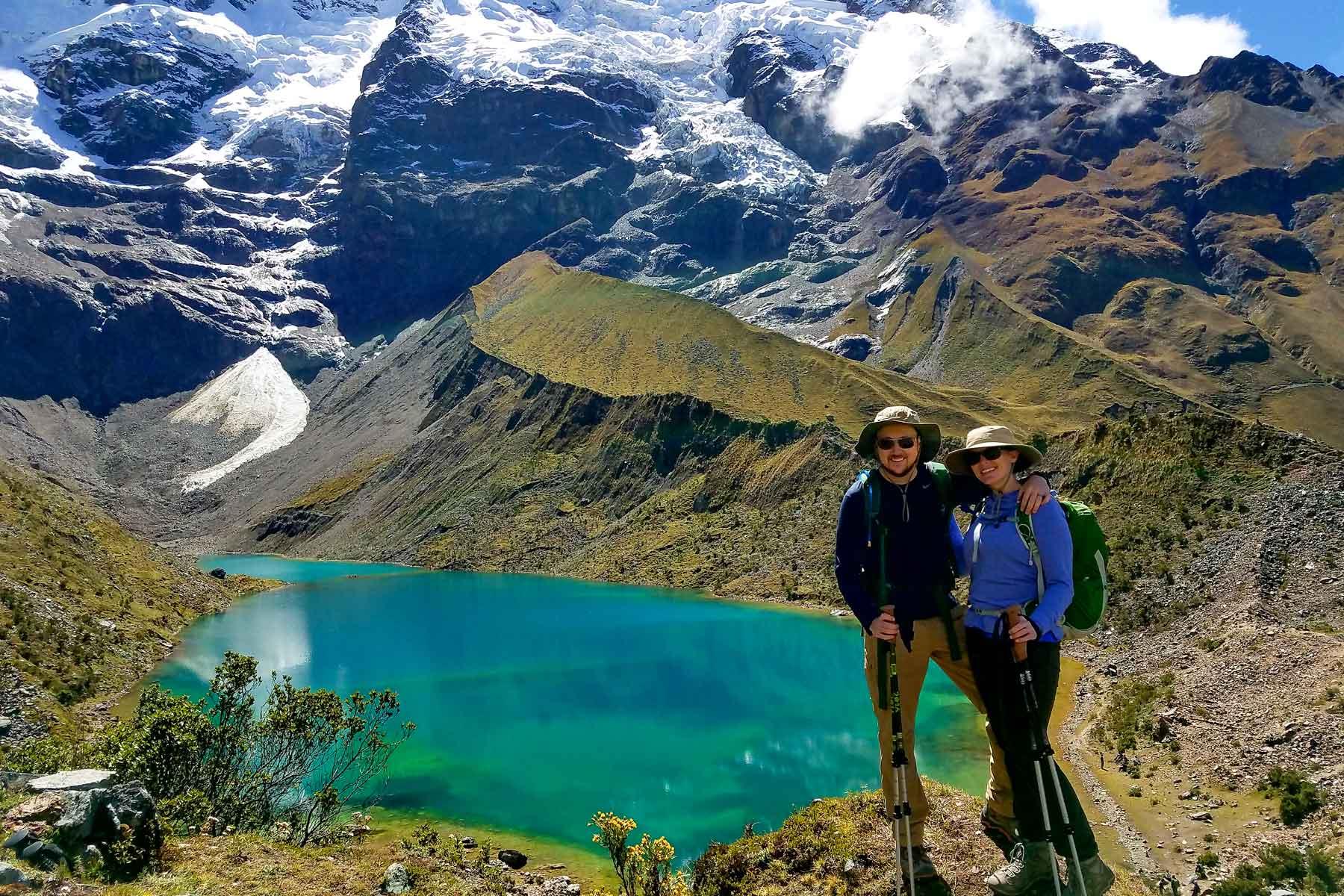 Humantay Lake Tour Quchuas Expeditions (2)
