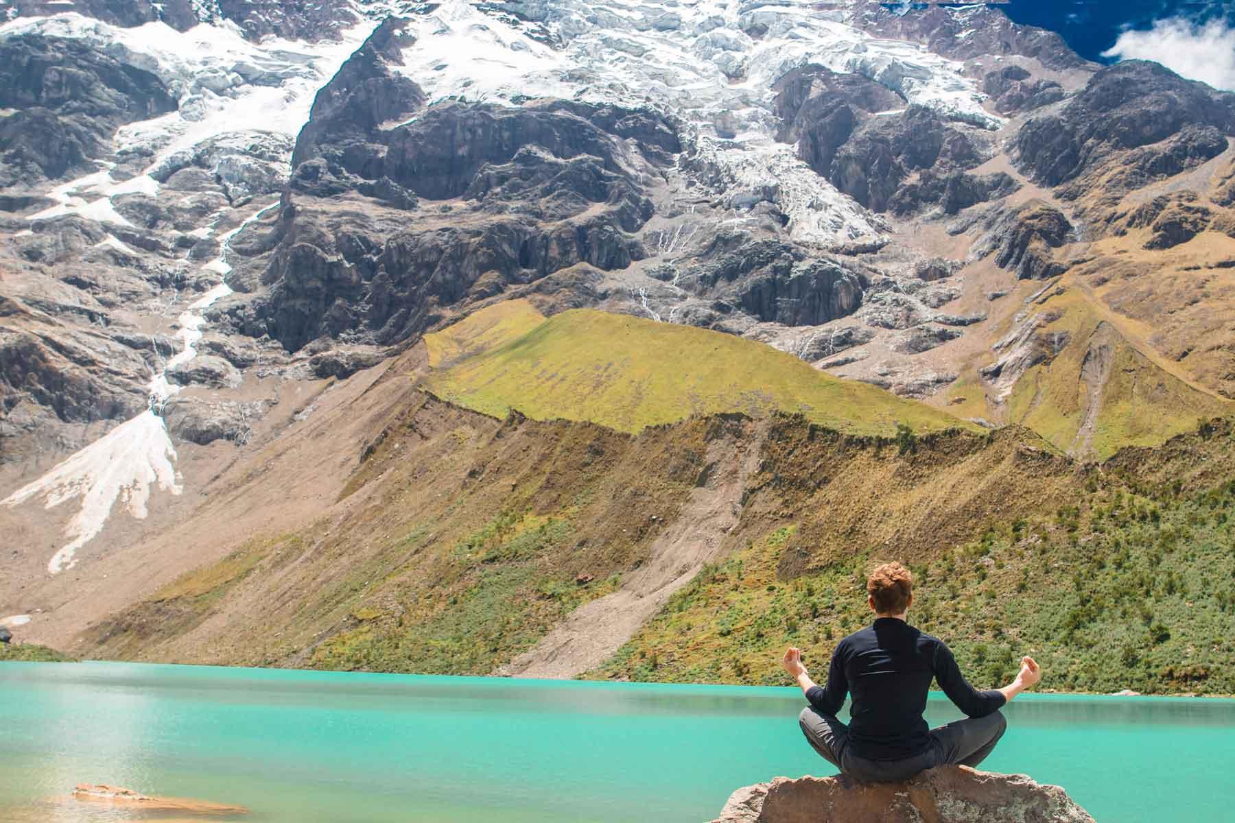 Humantay Lake Tour Quchuas Expeditions (3)