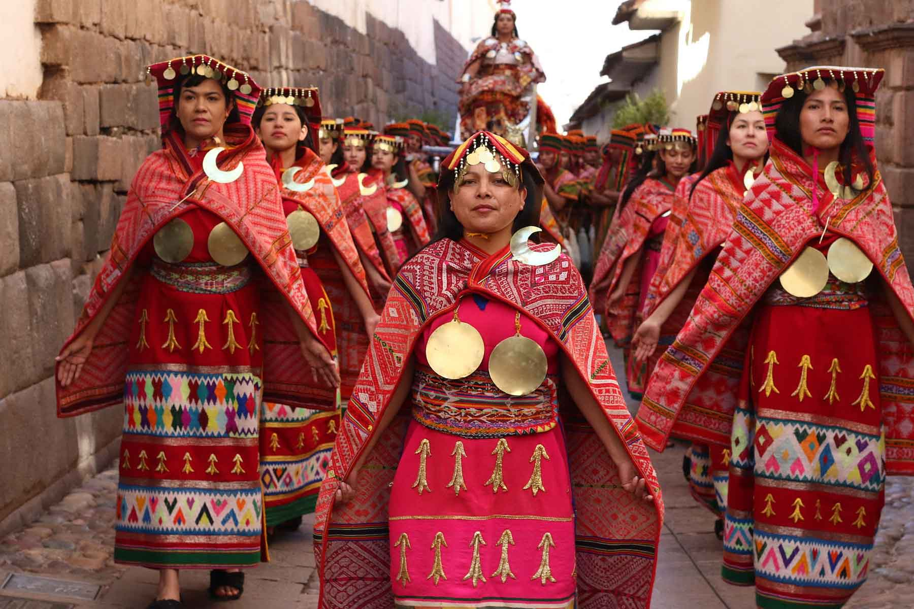 Inti Raymi Quechuas Expeditions (1)