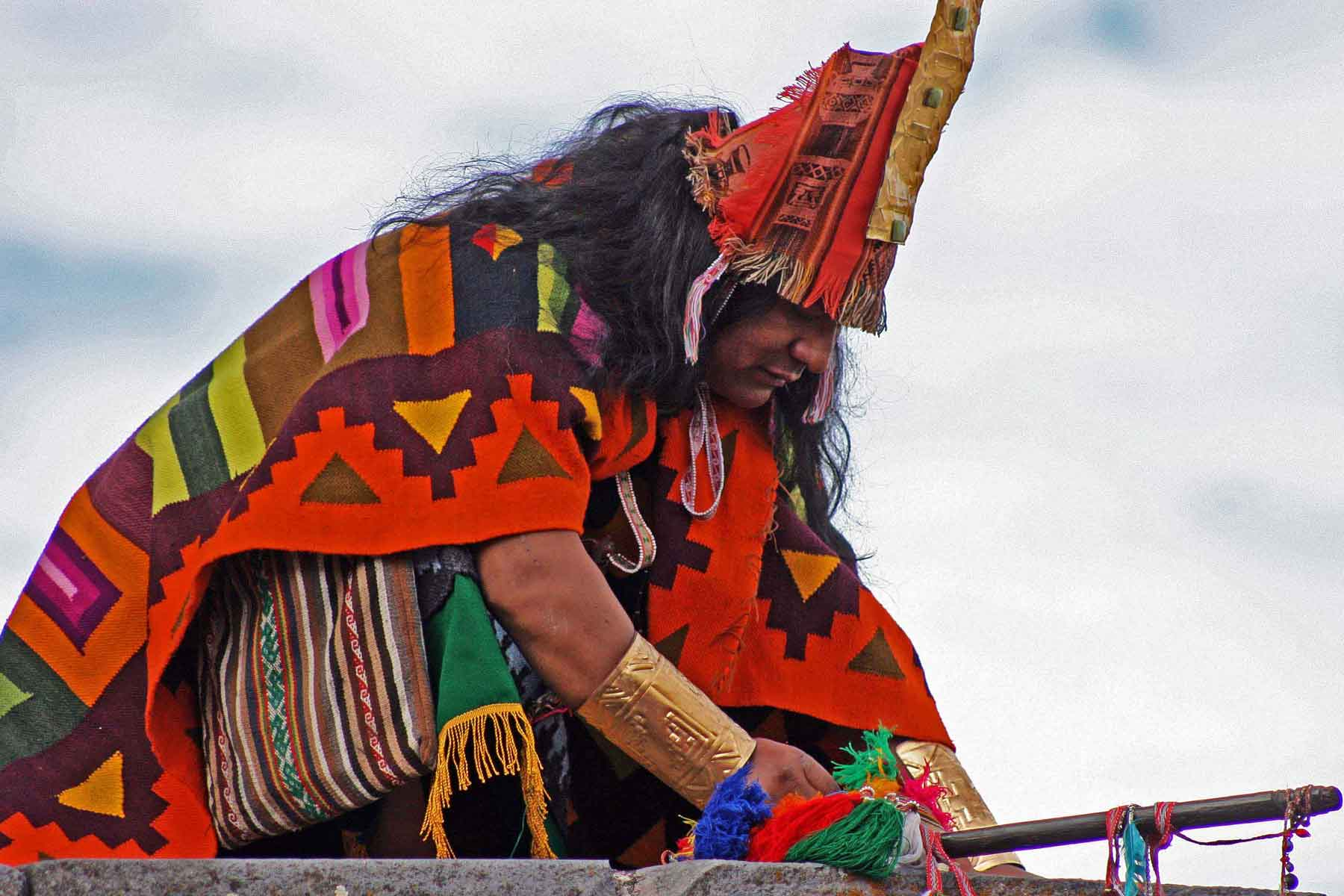 Inti Raymi Quechuas Expeditions (2)