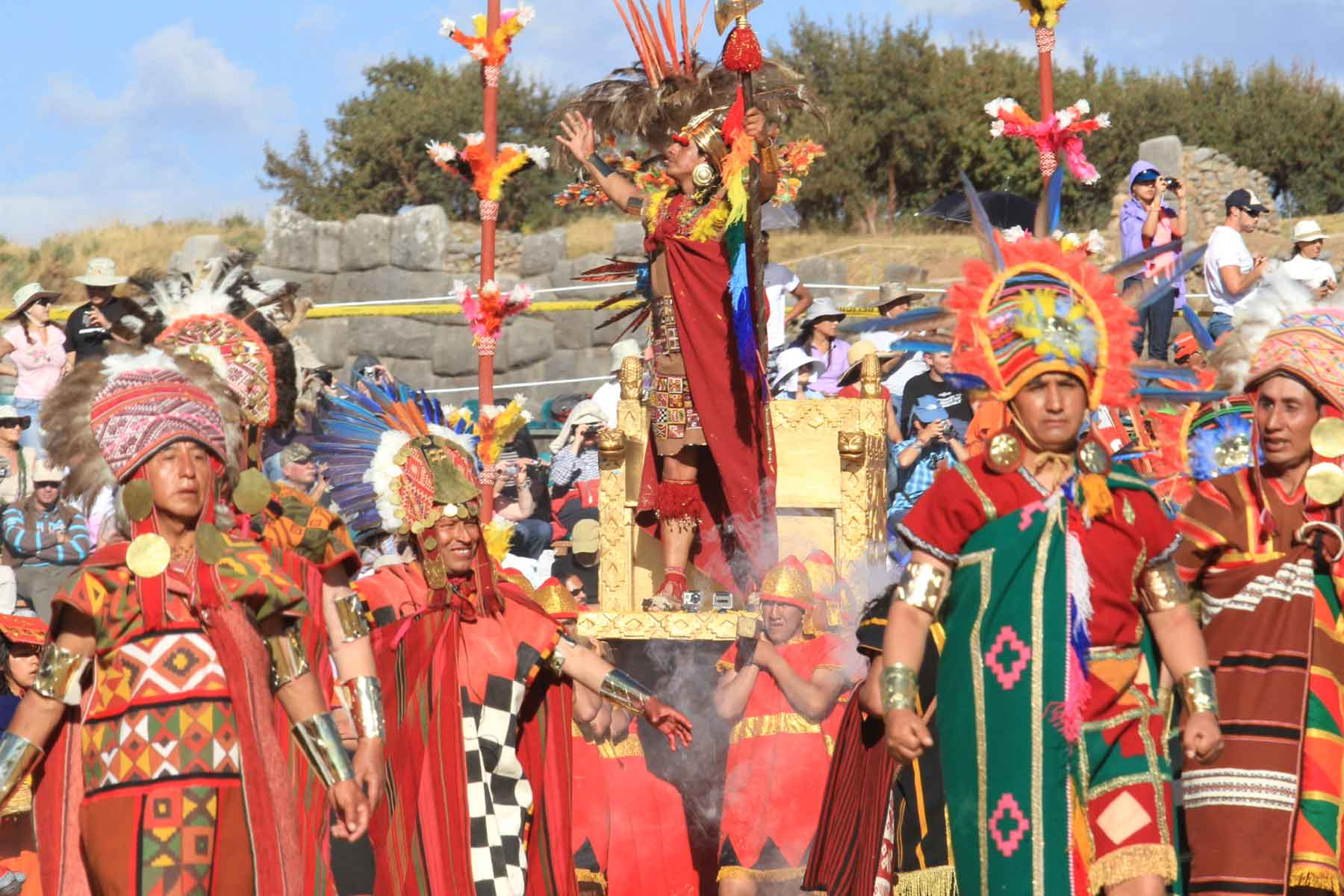 Inti Raymi Quechuas Expeditions (3)
