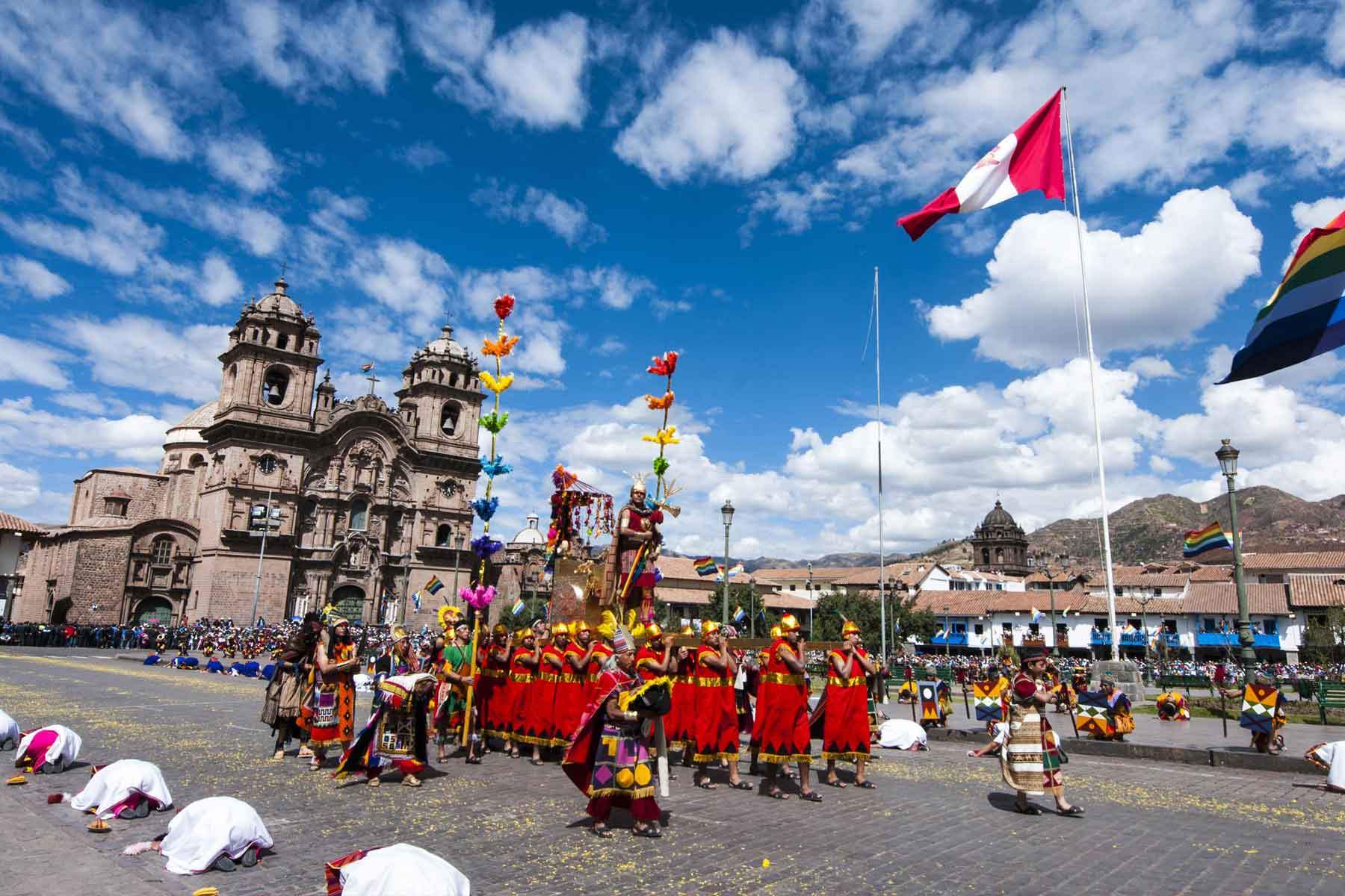 Inti Raymi Quechuas Expeditions (4)