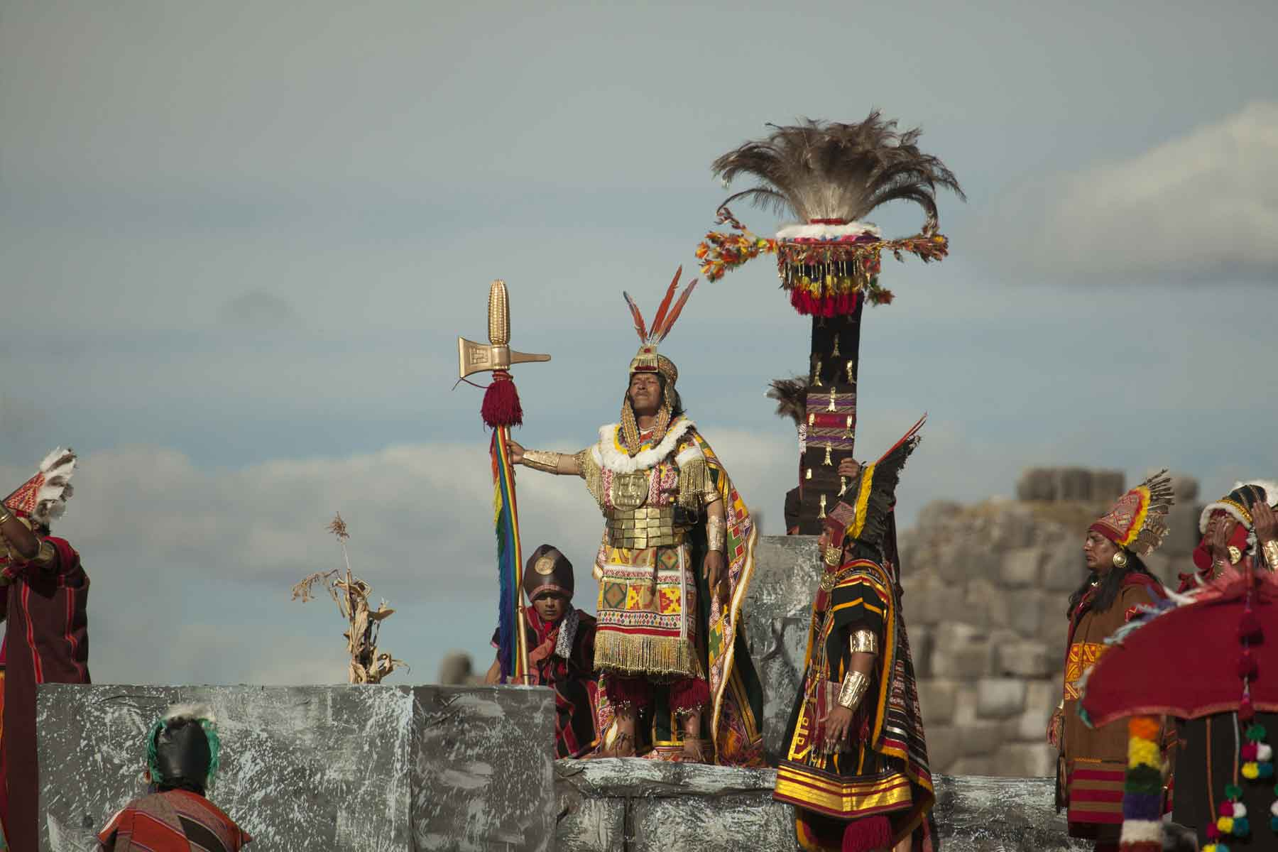 Inti Raymi Quechuas Expeditions (5)