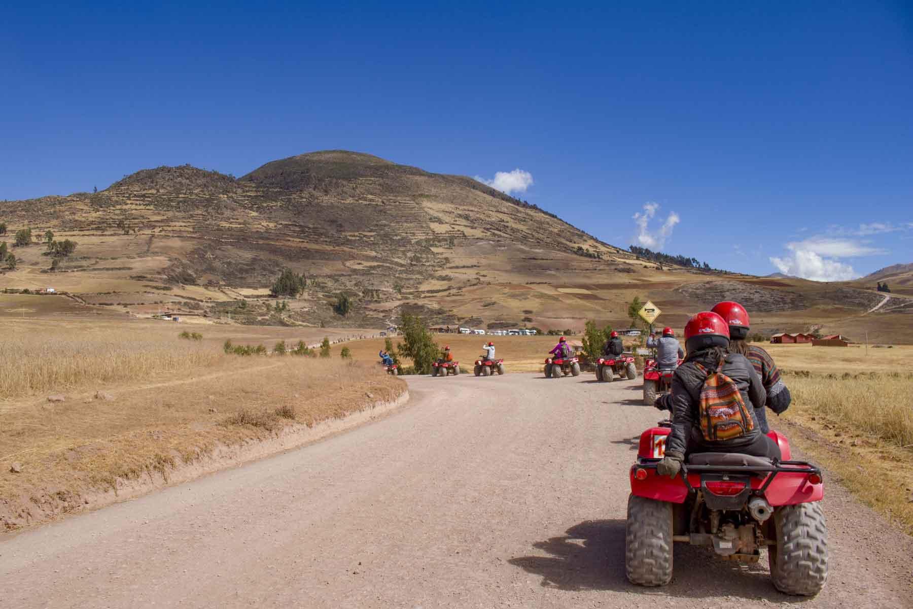 Quad Biking Atv Maras Moray Full Day Quechuas expeditions (1)