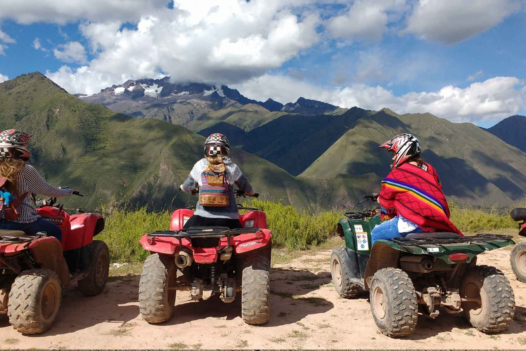 Quad Biking Atv Maras Moray Full Day Quechuas expeditions (4)