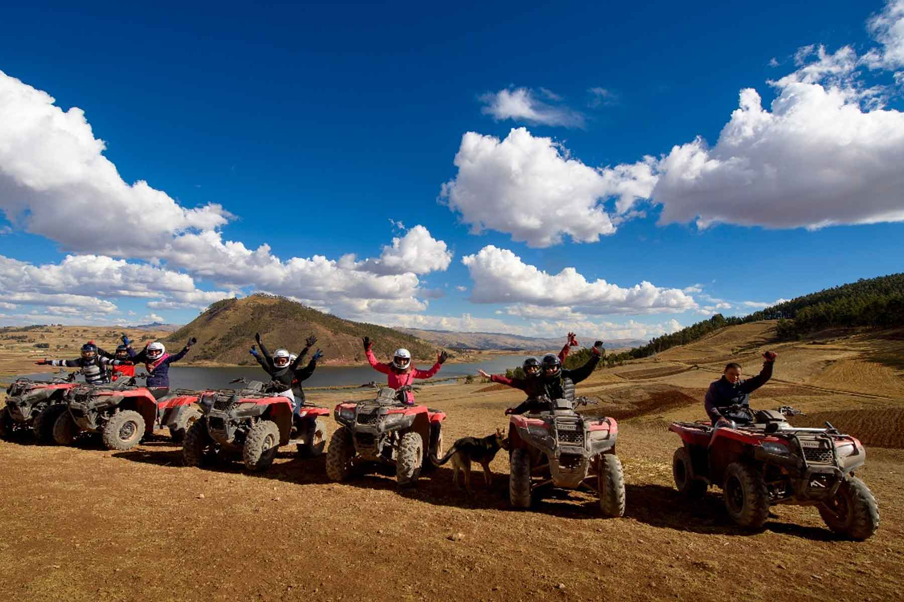 Quad Biking Atv Maras Moray Full Day Quechuas expeditions (5)
