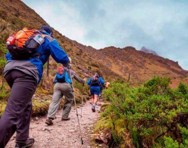 Cusco Inca Trail Package 7D/6N (Best Seller)