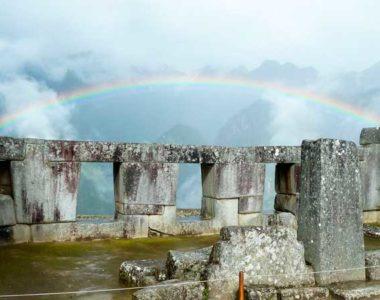 Inca Trail 1D (Full Day) Km 104