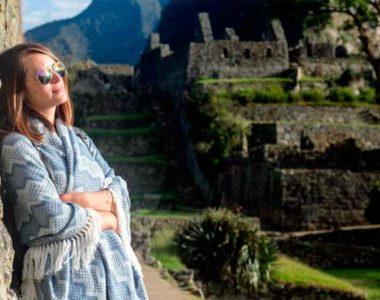 Inca Trail Peru 4/D 3/N(Group)