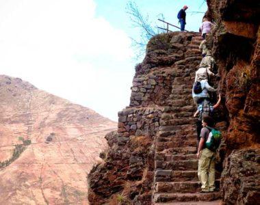 Luxury Inca Trail 4/D 3/N