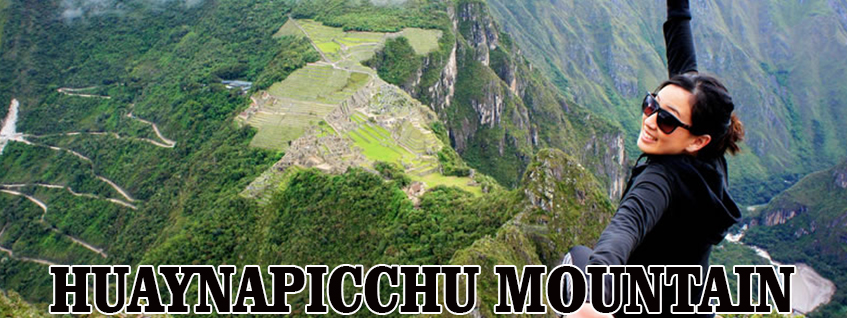 huaynapicchu mountain by quechuas expeditions